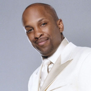 Donnie McClurkin - As Long As You Are There